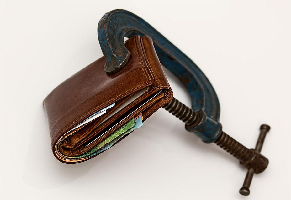 cancelar deudas por ley